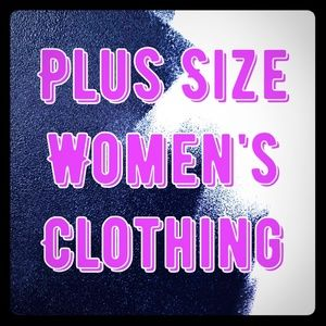 Other - Plus Size Women's Clothing